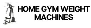 weight machine home gym